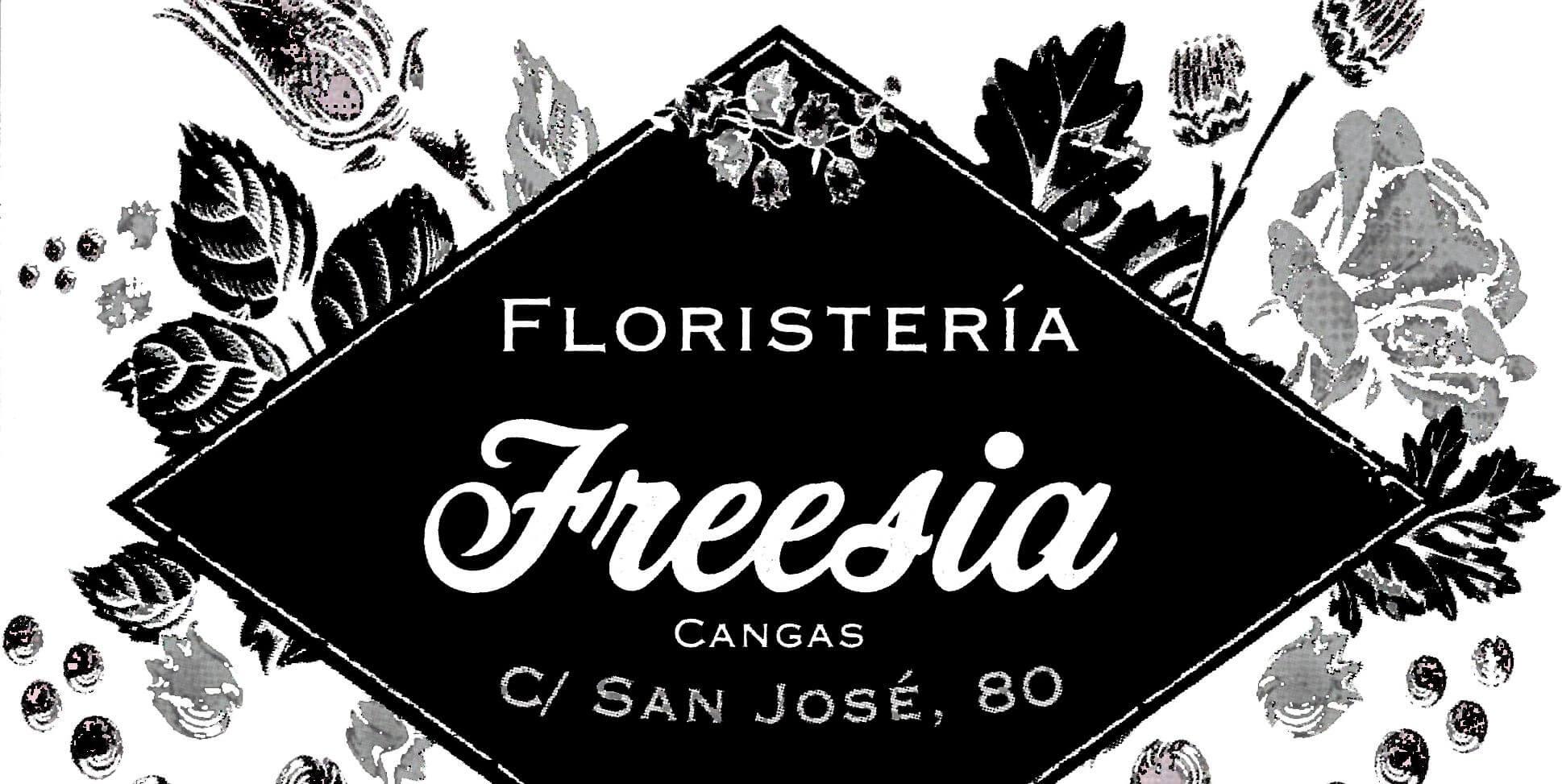 Floristería Freesia